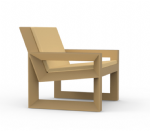 Frame Lounge Chair